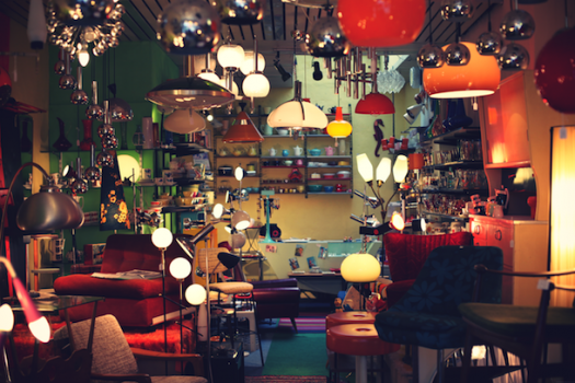 Ideeen Verlichting Woonkamer : Vintage woonkamer verlichting ideeen cosy wonen