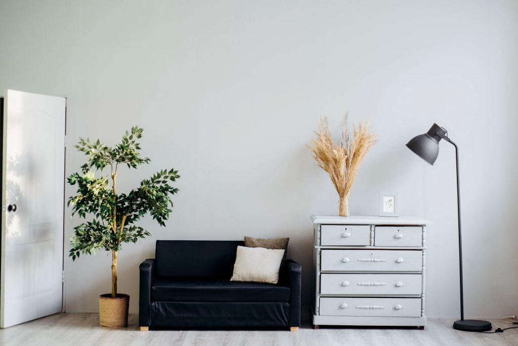 woonkamer verlichting ideeën