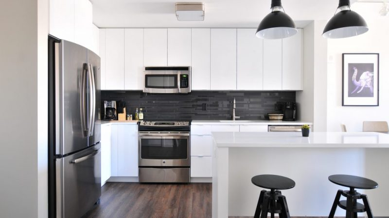 Leuke Keuken Ideeen : Leuke keuken ideeen elegant keuken ideeën tips keukens ontwerpen