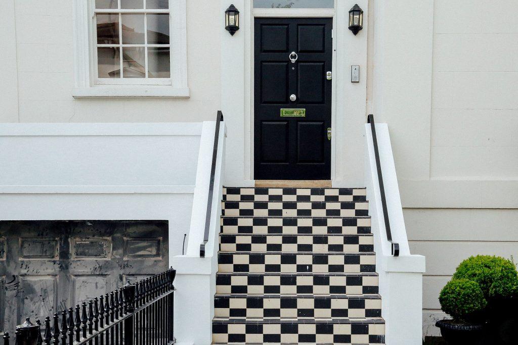 Tips voor de draairichting van uw buitendeur