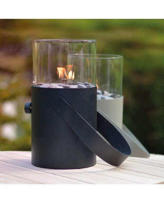 Met terrasverwarming geniet je maximaal van buiten