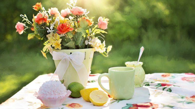 Handige tips om lekker lang te genieten in de tuin
